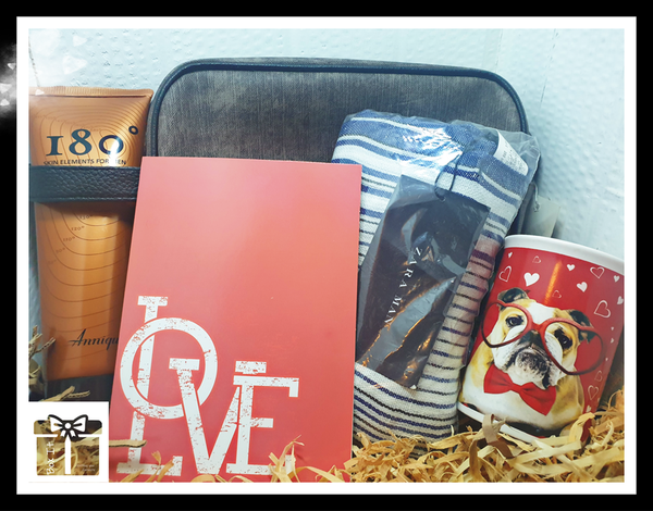 Your my love gents gift box picture