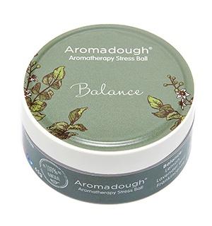 Aromadough - balance picture