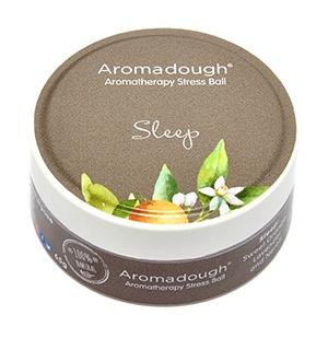 Aromadough - sleep picture