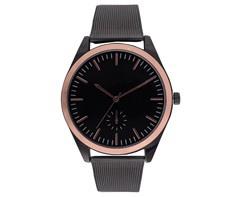 Plexus watch - black picture