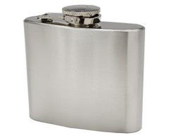 Hip flask (120ml) picture