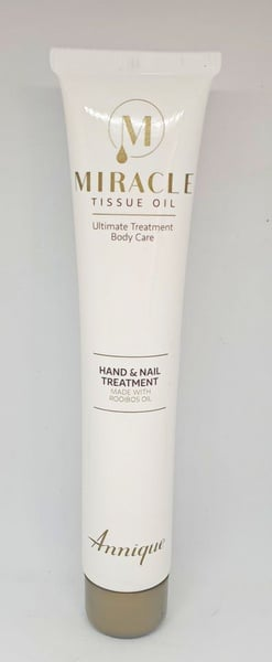 Annique miracle tissue oil hand & nail treatment picture