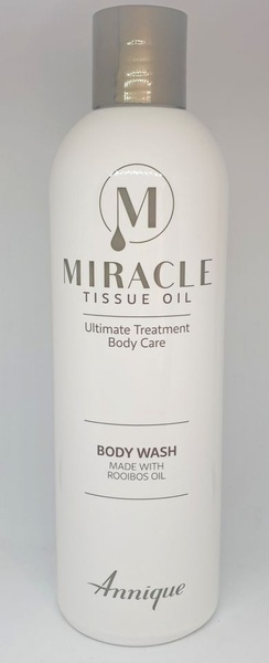 Annique miracle tissue oil body wash picture