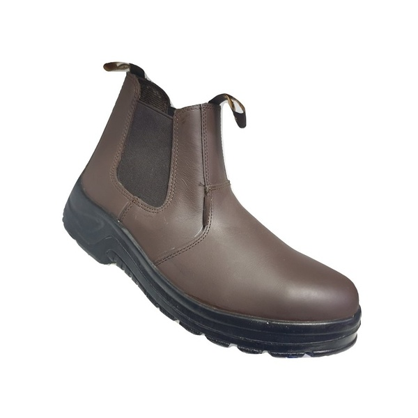 Chelsea boot picture