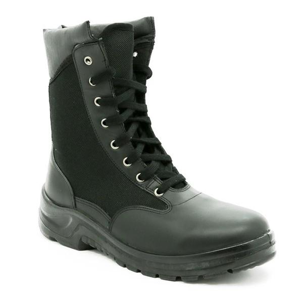 Commando 1 boot picture