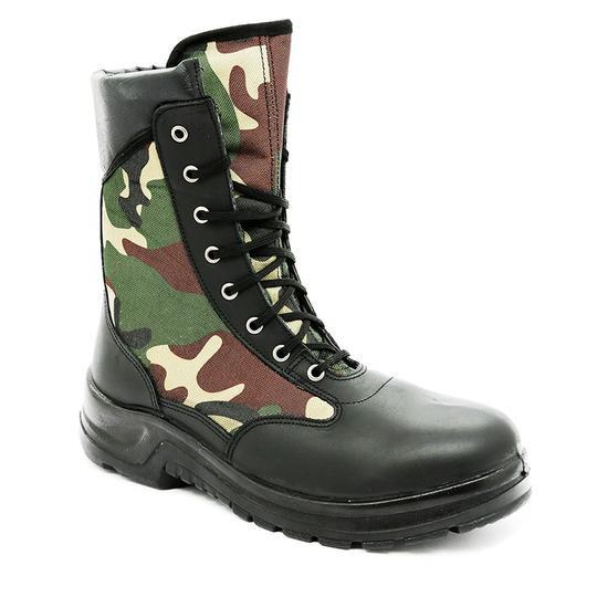 Commando 2 boot picture