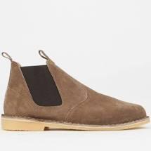 Chelsea donkey slip-on safari boot picture
