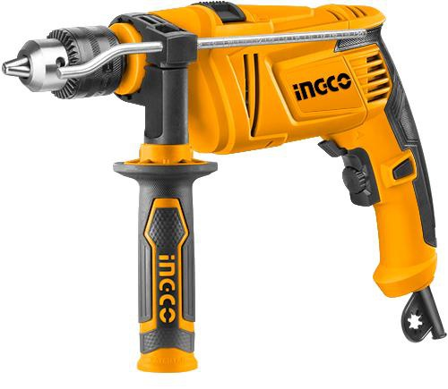 Ing-co impact drill 13mm 650w picture