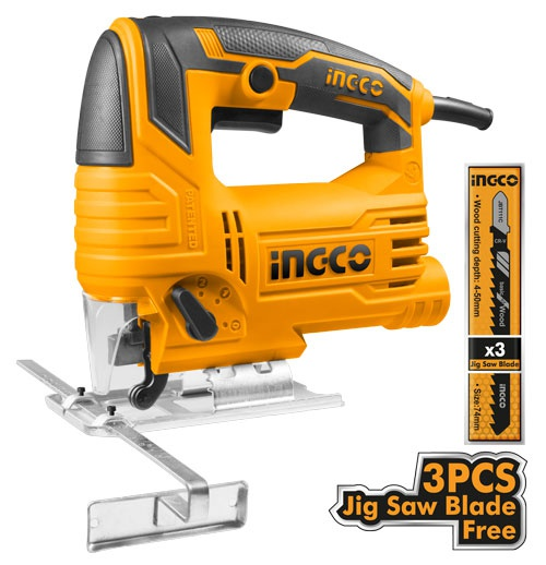 Ing-co jig saw 570w picture