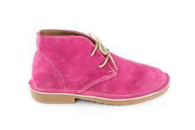 Pink boot picture