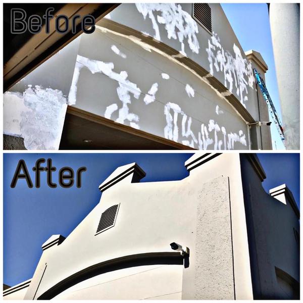 Repair and Waterproof Walls picture