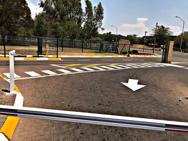 Road Marking picture