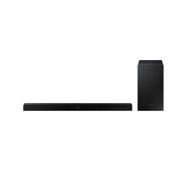 Samsung 2.1 channel soundbar picture