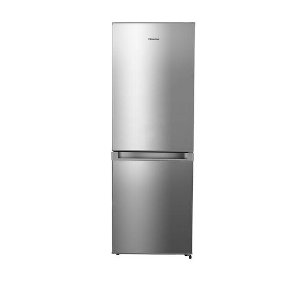 Hisense 230 l combi fridge/freezer picture