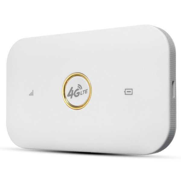 Portable 4g router wireless wifi hotspot sim card lte by cellfixer picture