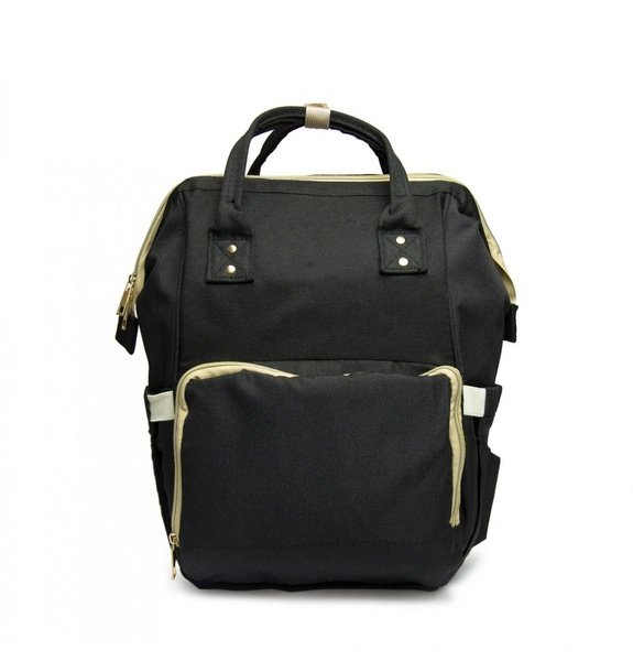 4akid - backpack baby bag - black picture