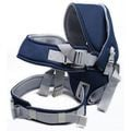 Adjustable multifuctional baby carrier - blue picture