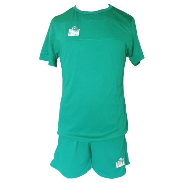 Admiral trafford soccer kit - senior - emerald picture