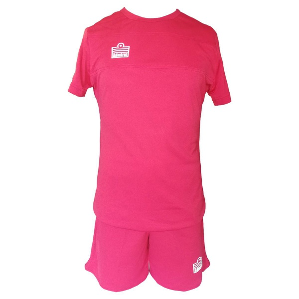 Admiral trafford soccer kit - senior - red picture