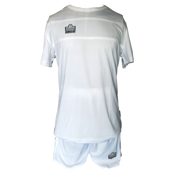 Admiral trafford soccer kit - senior - white picture