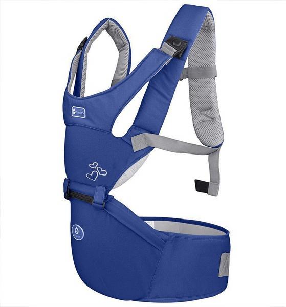 Atttw-multifunction ergonomic hipseat baby carrier picture