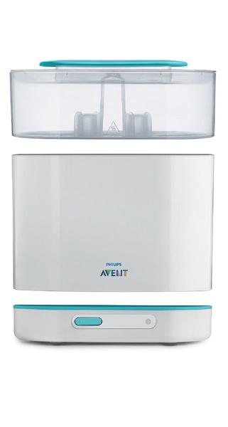 Avent - digital steriliser 3 - in - 1 no fill picture