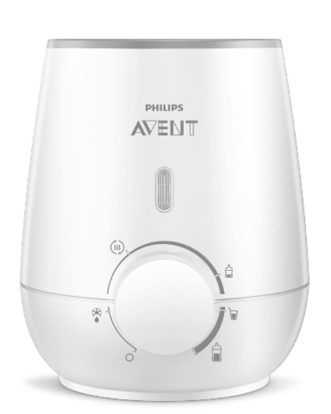 Avent - electric bottle warmer picture