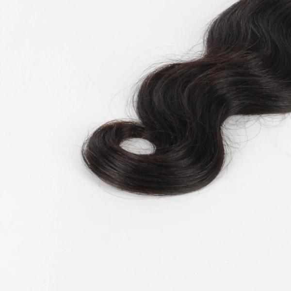 Beau diva 12 inches single bundle peruvian body weave picture