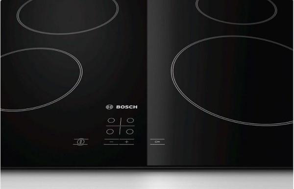 Bosch - 60cm 4 plate ceramic touch control hob picture