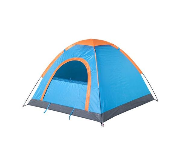 Camp junior adventure tent picture