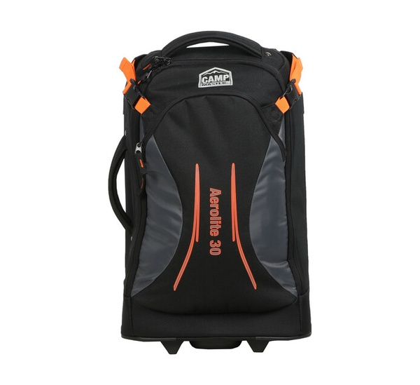 Campmaster aerolite trolley bag picture