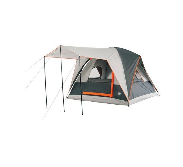 Campmaster camp dome 415 tent picture