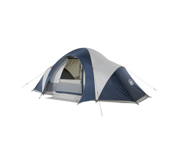 Campmaster dome 820 tent picture