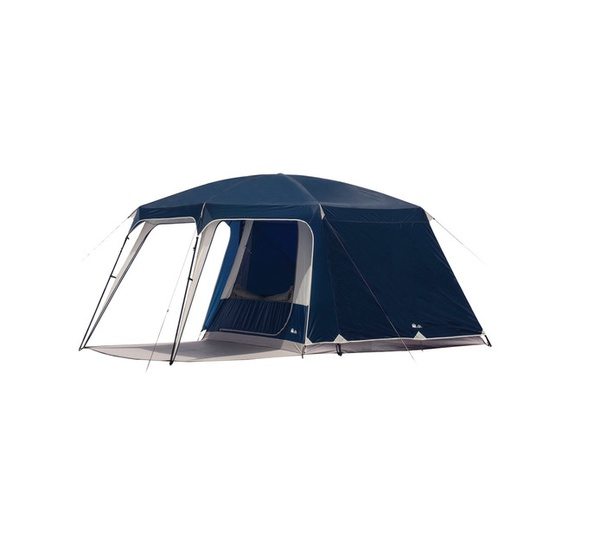 Campmaster family cabin 490 tent picture