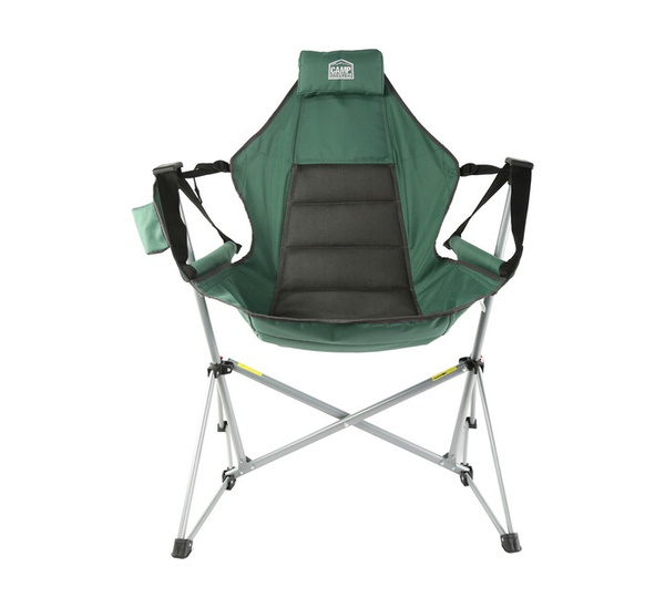 Campmaster swing chair picture