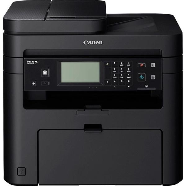 Canon i-sensys mf237w 4-in-1 mono laser printer picture