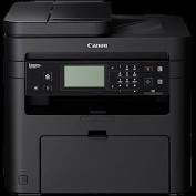 Canon isensys mf237w 4-in-1 multifunction wi-fi mono laser printer picture