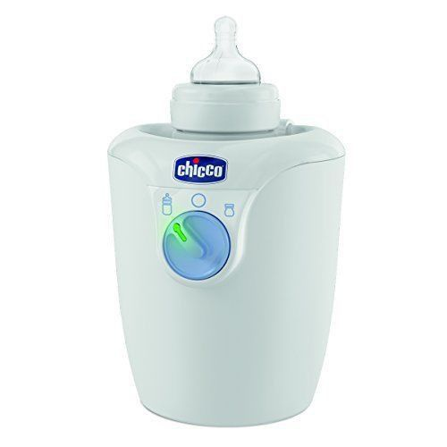 Chicco - bottle warmer home - 220-240v picture