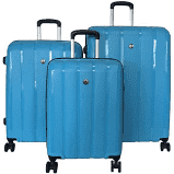 Conwood deluxe polyprop spinner set of 3 blue picture