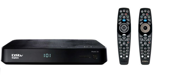 Dstv explora 2 - limited gold edition picture