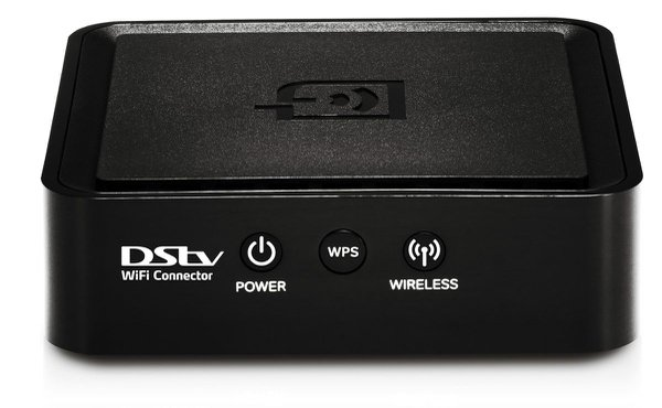 Dstv wifi connector picture