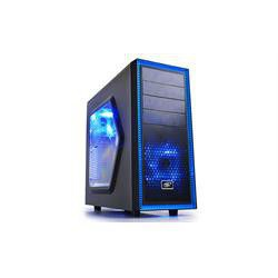 Deepcool tesseract atx chassis usb 3.0 w/side window picture