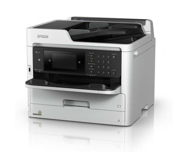 Epson workforce pro wf-m5799dw (mea) - multifunction printer picture