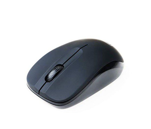 Gofreetech gft-m001 wireless optical mouse - black picture