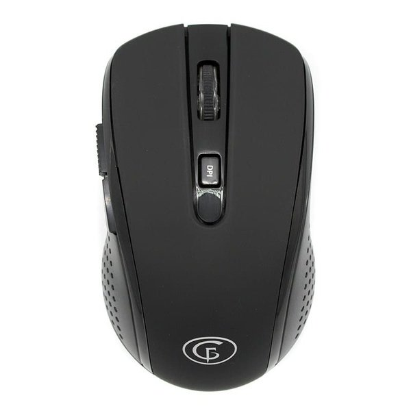 Gofreetech wireless keyboard & mouse combo picture