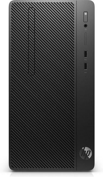 Hp 290 g2 intel celeron g4900 | 4gb | 500gb | win10h desktop pc picture