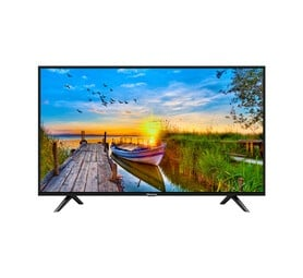 Hisense 108 cm (43) full hd tv picture