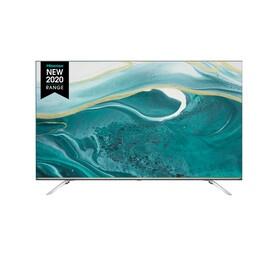 Hisense 164 cm (65) smart 4k uled tv picture