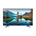 Hisense 50-4k uhd smart tv - black picture