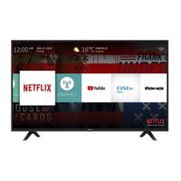 Hisense 65 uhd smart tv with hdr anddigital tuner picture